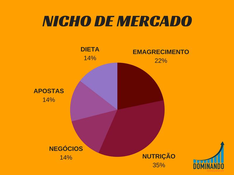 CRIAR NEGÓCIO ONLINE - NICHO