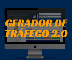 CURSO GERADOR DE TRÁFEGO,FUNCIONA? DEFINITIVAMENTE O MELHOR CURSO DE SEO DO BRASIL.